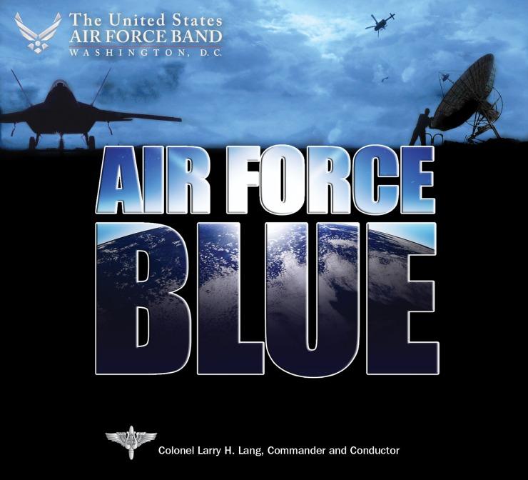 AF Blue